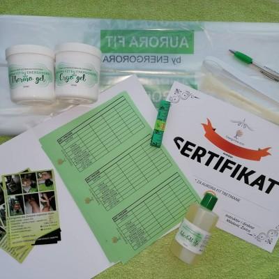 Aurora fit vakum vreće PROFESSIONAL PAKET